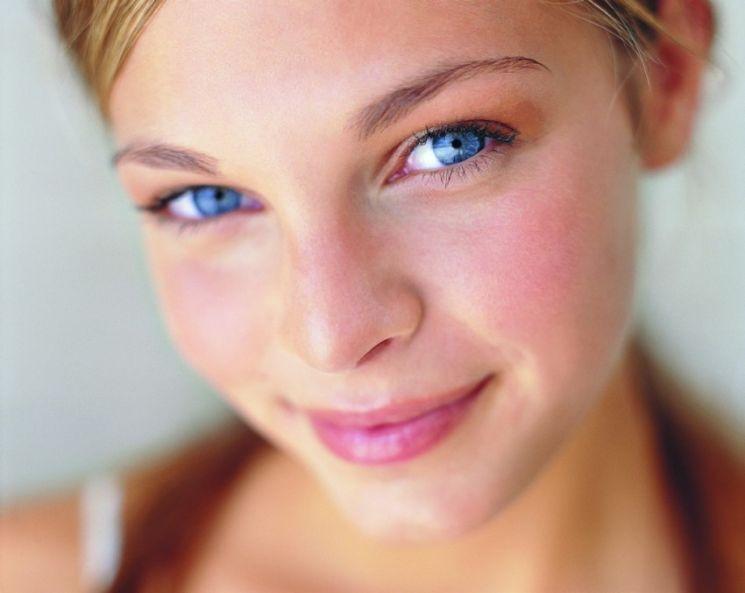 Пищевая аллергия на лице у взрослых фото
