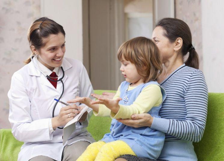 Пиелонефрит лечение у детей