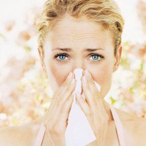 Симптомы аллергии: первые симптомы, виды и советы как вылечить быстро и эффективно (105 фото и видео)