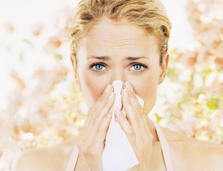 Аллергия - симптомы и лечение аллергии у взрослых