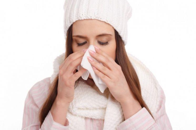 Аллергия на лице - причины появления и методы лечения