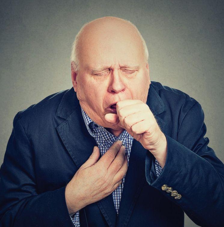Внешние признаки пневмонии